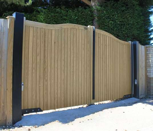 Automatic Gates Wicklow Ireland